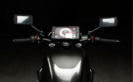 La Brutale One iMoto por Officine GP Design