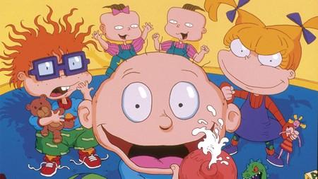 'Rugrats, aventuras en pañales' regresa por partida doble: tendrá nueva serie animada y película en imagen real