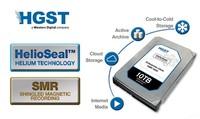 Western Digital ya tiene listo su nuevo disco duro de 10 TB