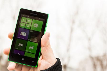 Lumia 435 Analisis