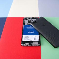 Foto 35 de 53 de la galería diseno-alcatel-a5-led en Xataka Android