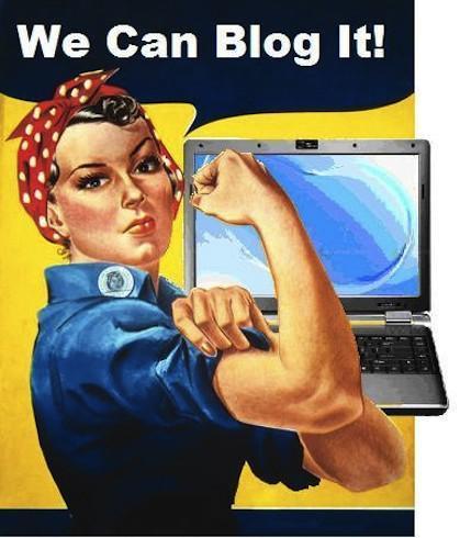 ¿Cuándo escribe una mamá bloguera?