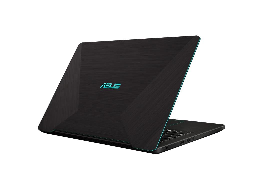 Portátil ASUS D570DD-DM178, AMD Ryzen 7, 16GB, 256 GB SSD + 1TB HDD, GeForce GTX 1050