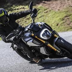 Foto 8 de 59 de la galería ducati-diavel-1260-s-2019-prueba en Motorpasion Moto