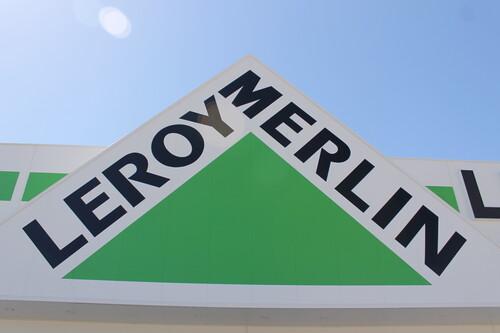 La Gran Fiesta de la Casa en Leroy Merlin: descuentos de hasta el 40% en taladros Bosch, suelo laminado Artens o estufas de pellets