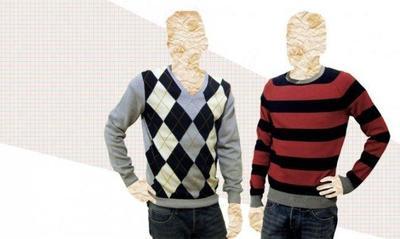 H&M ofrece una nueva perspectiva para su lookbook de la colección Otoño-Invierno 2010/2011