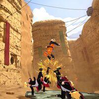 Naruto to Boruto: Shinobi Striker y Terraria entre los juegos para jugar gratis este fin de semana con Xbox Live Gold