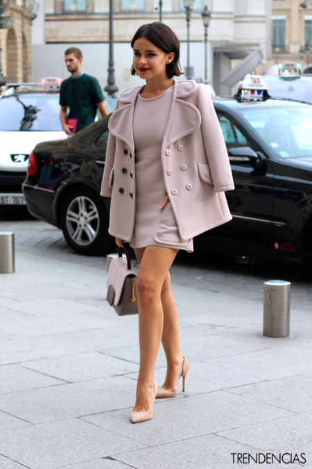 Street Style Semana de la Moda de París: Dior acapara todos los flashes