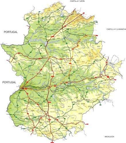 Extremadura elimina las cuotas de la S. Social de los autónomos durante dos años y otras novedades