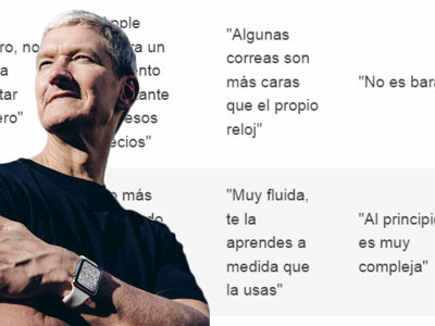 ¿Decepcionado con las reviews del Apple Watch? Mira las del primer iPhone y el primer iPad