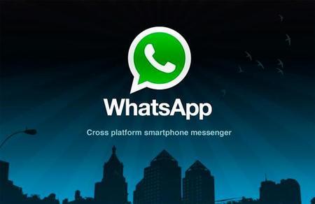 Whatsapp se actualiza para Windows Phone 7 y 8, por fin es una aplicación decente