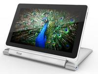 Acer Iconia W510 y W700 , las primeras tablets con Windows 8