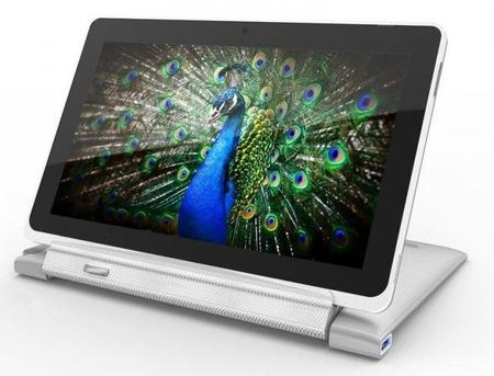 Acer Iconia W510 y W700 , las primeras tablets con Windows 8