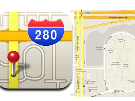 Desarrolladores en la WWDC ven atisbos de transporte público en los Mapas de Apple