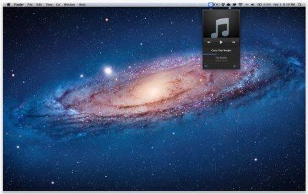Skip Tunes: controlando Spotify, iTunes y Rdio desde la barra de menú