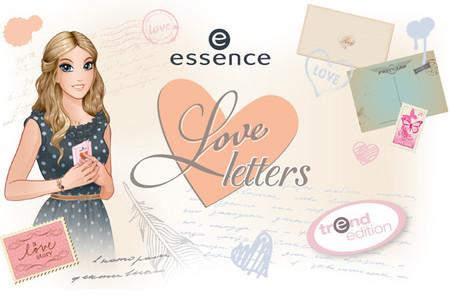 """En San Valentín, Essence nos manda sus particulares """"cartas de amor"""""""