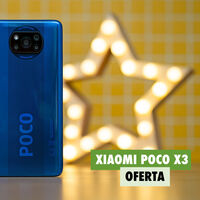 Xiaomi Poco X3 NFC a precio de derribo con este cupón: llévatelo por 145 euros con envío gratis
