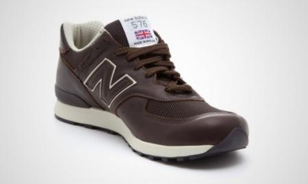 New Balance M576BPM, marrón para la primavera 2012