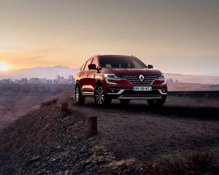 El Renault Koleos 2020 gana refinamiento con su nuevo facelift
