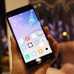 Foto 1 de 14 de la galería vivo-x5-pro-1 en Xataka Android