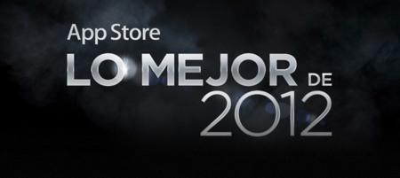 Lo mejor de 2012 en iTunes y la App Store