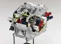 Nuevo cambio de doble embrague de Honda para sus motos más potentes