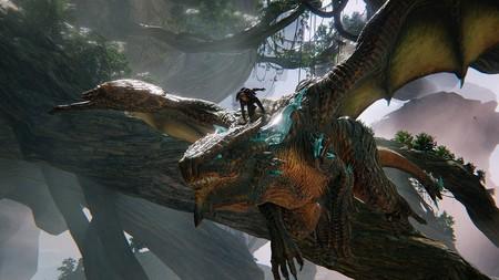 Scalebound es el primer gran cancelado de 2017. Microsoft dará prioridad a otras licencias