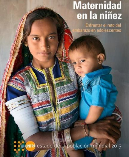 """""""Maternidad en la niñez"""", cómo enfrentar el reto del embarazo adolescente"""