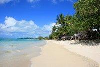 Samoa se muda de huso horario y cambia de hemisferio