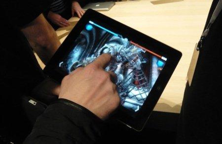 Sus señorías tendrán un iPad que no se conecta al Congreso