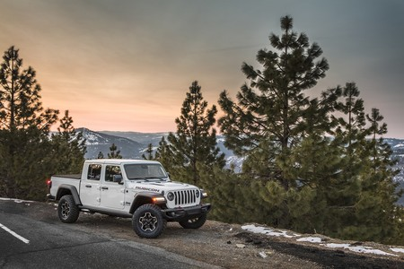 Recall Jeep Gladiator 2019 1