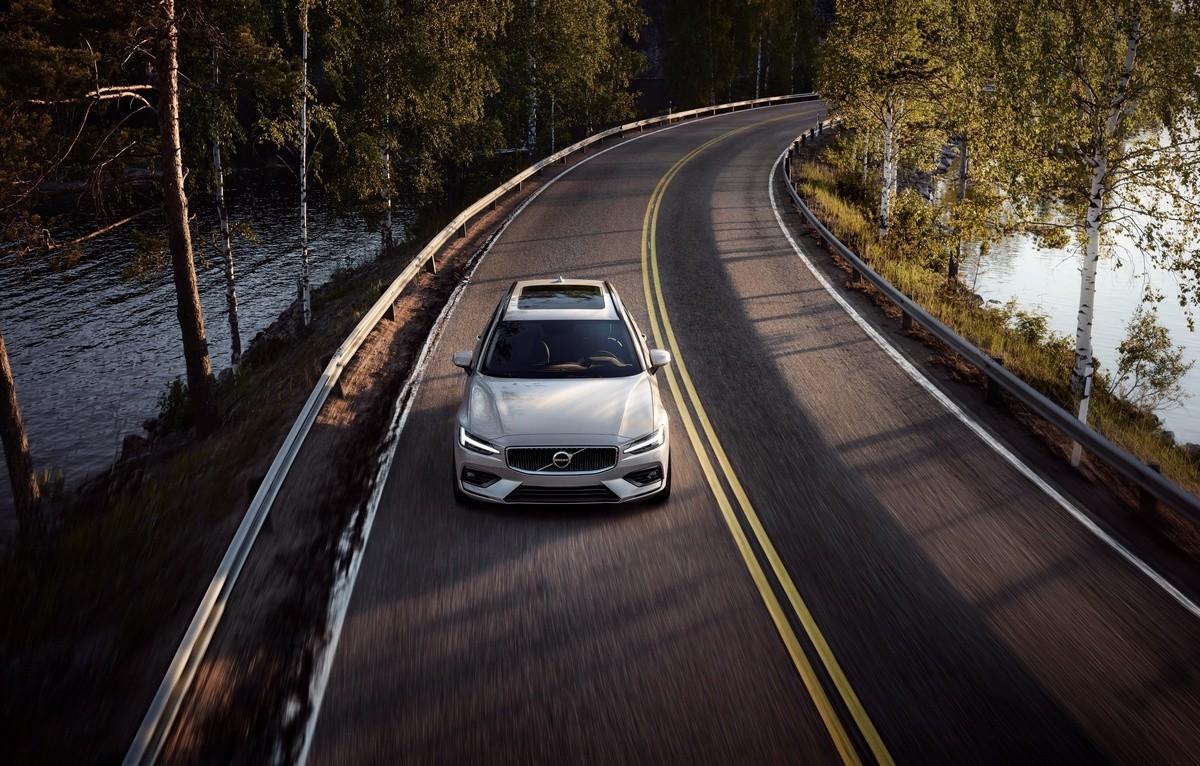 Foto de Volvo V60 (30/59)