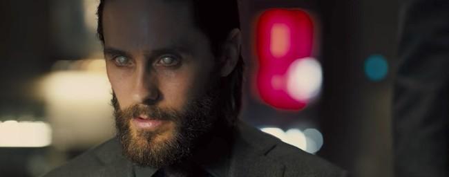 Jared Leto en el mundo Blade Runner