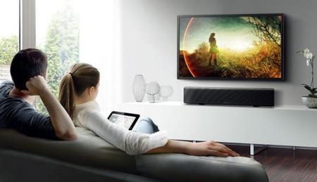 ¿Pensabas que no llegarían las barras de sonido compatibles con Dolby Atmos? Aquí tienes la primera