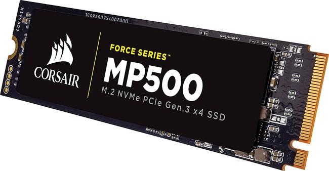 Corsair memoria SSD m.2