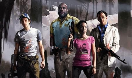 Back 4 Blood es el nuevo videojuego que ha anunciado Turtle Rock, los creadores de Left 4 Dead