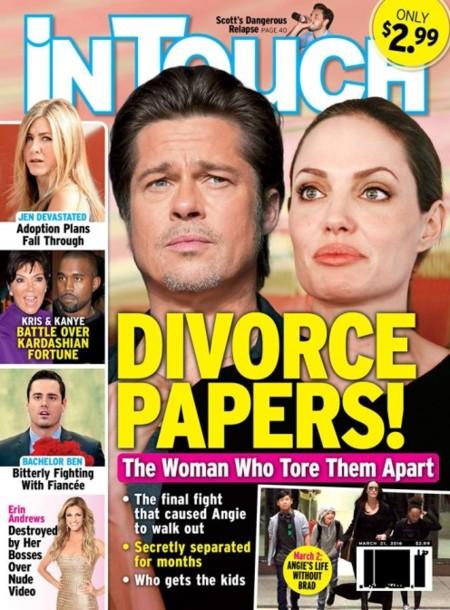 Y seguimos con el divorcio de siempre