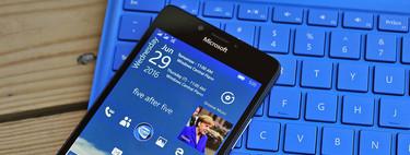 La muerte definitiva de Windows 10 Mobile está aquí: el soporte termina el 10 de diciembre