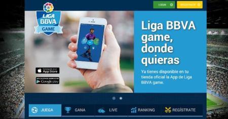 Aprendizajes, errores y resultados en gamificación: análisis del caso Liga BBVA Game