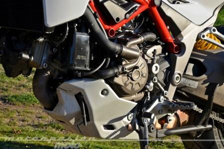 Ducati Multistrada 1200 S 040