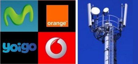 Vodafone se queda sin las frecuencias de ONO