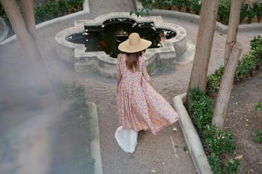 Romanticismo y aires rústicos en la nueva colección de Magnolia Antic
