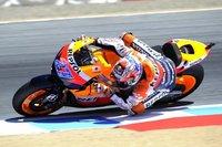 MotoGP EEUU 2011: Casey Stoner se desquita con una victoria contundente