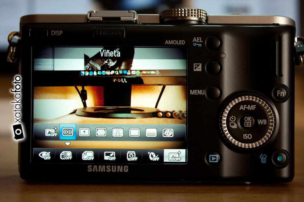 Foto de Review Samsung NX100 (6/15)