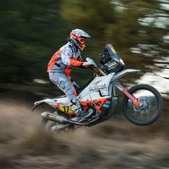 Foto 4 de 18 de la galería laia-sanz-vuelve-al-dakar en Motorpasion Moto