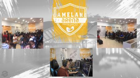 Gameland 2