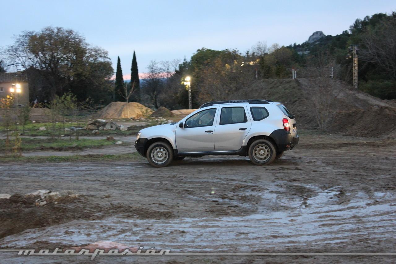 Foto de Dacia Duster 2014 - presentación (30/59)