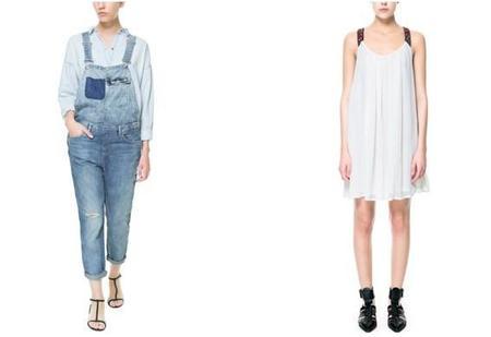 Mum, la nueva línea de ropa para embarazadas de Zara