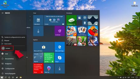 Siguiendo estos pasos puedes crear una cuenta de invitado en tu PC bajo Windows 10