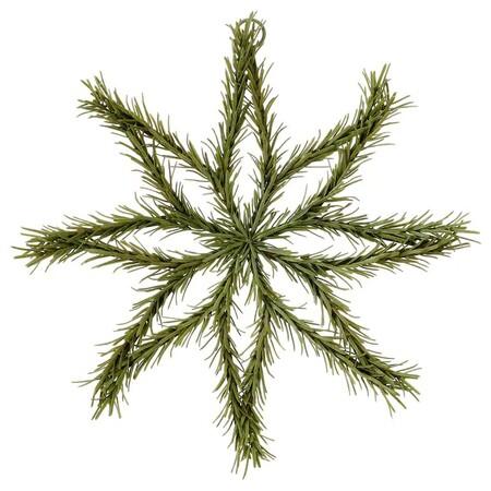 Smycka Corona Navidad Artificial Int Ext Estrella 0930203 Pe790632 S5